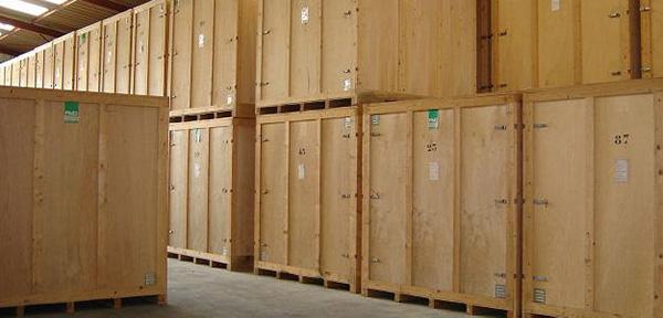 Garde meubles en Val d'Oise